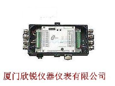 俄罗斯泰克尼肯Technekon多通道振动数据采集仪CTD2060