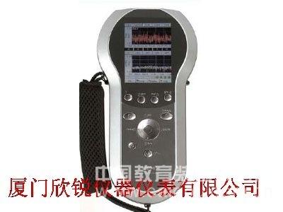 4通道动态信号分析仪Impaq