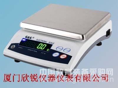 电子天平E6000