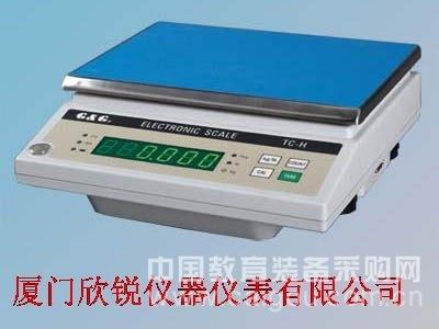 电子天平TC15K-H