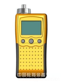 高精度、高分辨率便携式氮气检测报警仪
