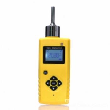 清晰数字LCD背光液晶设计TD2000L-N2便携式氮气测定仪