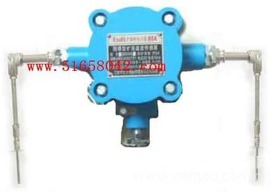 矿用温度传感器/温度传感器 型号:HAD-GWP200