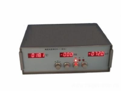 酸度电势测定装置 型号:HAD-DAV1