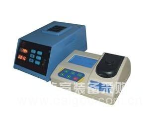 总磷测定仪,水质总磷检测仪