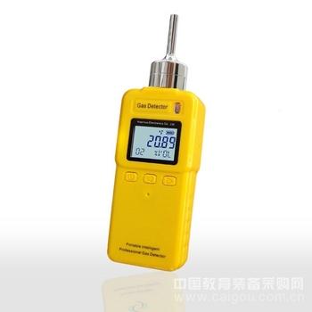 报警点可自行设置泵吸式乙酸检测仪