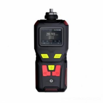TD400-SH-N2便携式氮气检测报警仪