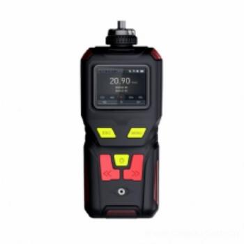 TD400-SH-C3H8便携式丙烷检测报警仪