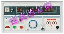 耐压检测仪  型号:HAB8-ZHZ8D