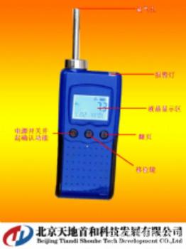 便携式甲烷检测报警仪厂家直销