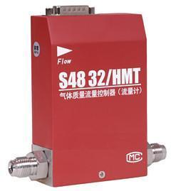 热式气体质量流量控制器    型号;HA-S48 32/HMT