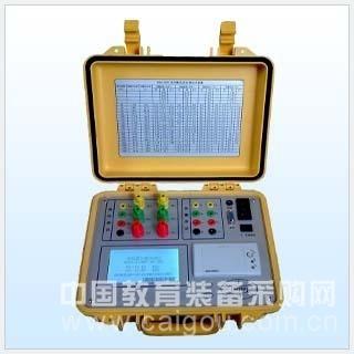 变压器特性测试仪 型号:BD-RC202