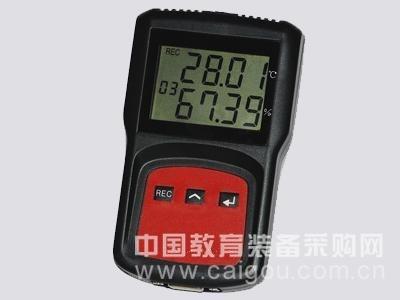 智能温湿度记录仪/食品保鲜冷藏适用温湿度记录仪  型号:HAD-179-TH