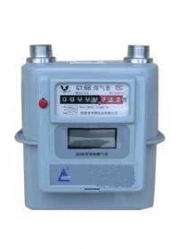 燃气表 智能燃气表 煤气表 型号:G4.0