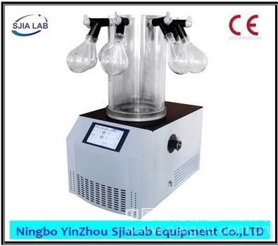台式多歧管冷冻干燥机