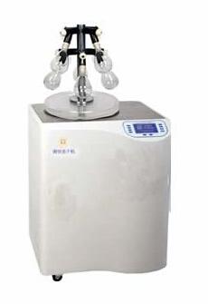 实验室专用冷冻干燥机LGJ-25C-(标准型),质量可靠