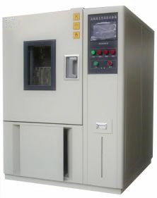 高低温湿热试验箱 采用数控机床加工成型 质保一年