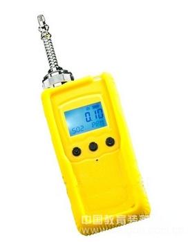 泵吸式苯检测仪