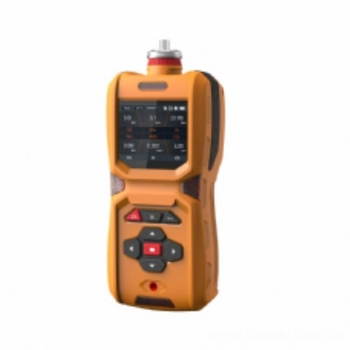 TD600-SH-C2H4泵吸式乙烯报警仪 便携式乙烯检测仪