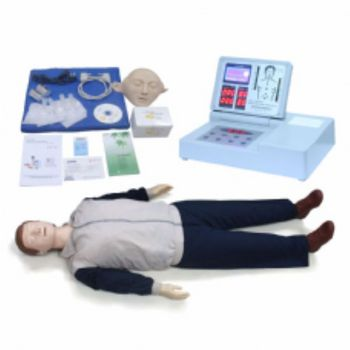 心肺复苏模拟人,电工培训模拟人,安全考核培训模拟人
