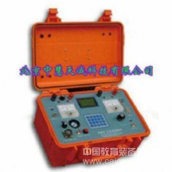 多功能电法仪型号:DSFD-03