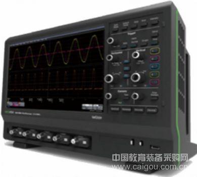 美国力科12bit高分辨率数字示波器350M带宽双通道示波器