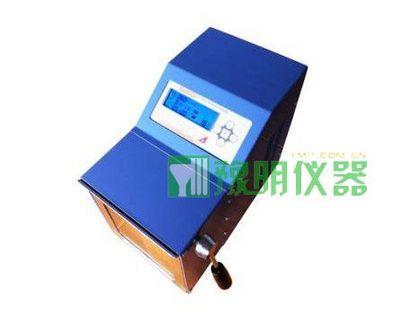 拍打式无菌均质器(标准液晶型)