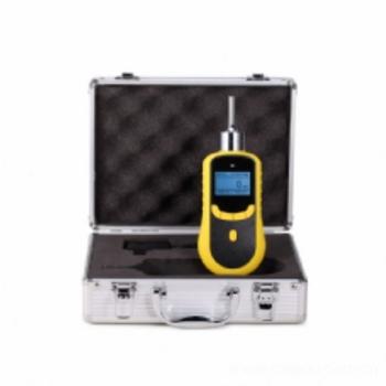 泵吸式硫酰氟检测仪