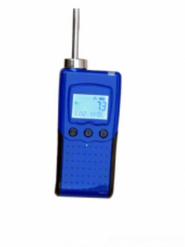手持泵吸式VOC检测仪