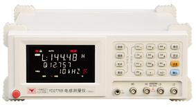 精密电感测量仪