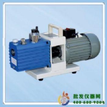 带表型旋片式真空泵2XZ-1