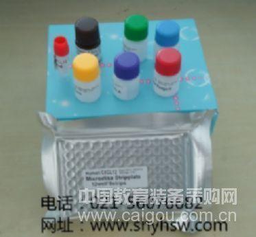 人布鲁氏菌抗体IgG(Brucella Ab IgG)ELISA Kit