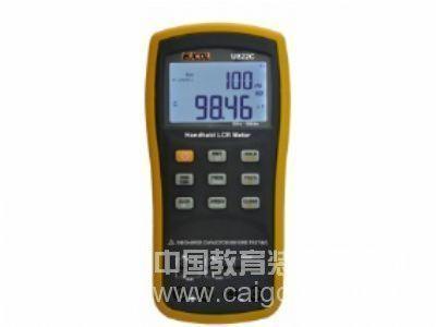 手持式LCR数字电桥U822