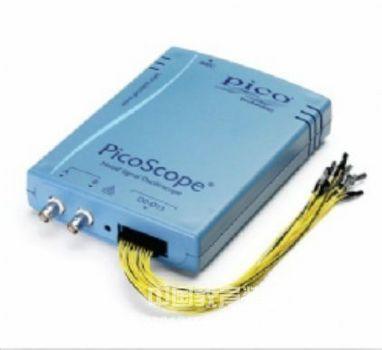 Pico示波器|USB 示波器|PicoScope2205 MSO|2通道+16数字通道+AWG