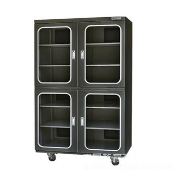 防潮箱  1436升四门超低湿度防静电电子防潮箱