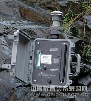 便携式空气采样器 空气采样器 便携式PM2.5采样器
