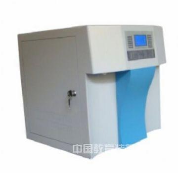 纯水制备器//实验室制取纯水//超纯水机