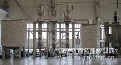 催化裂化试验装置