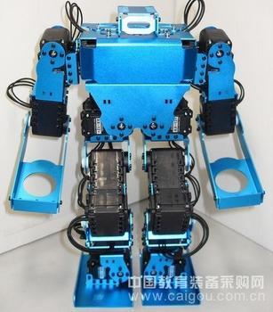 智能佳 金刚竞赛机器人
