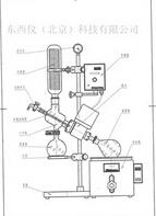 旋转蒸发仪  产品货号: wi103569 产    地: 国产