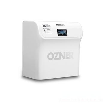 深圳浩泽超滤过滤能量水机反渗透净水器健康家电环保产品 A2B3--XW