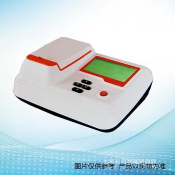 多功能甲醛测定仪