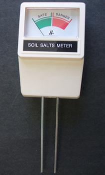 土壤盐度分析计