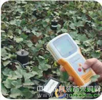 土壤墒情与旱情管理系统TZS-1J