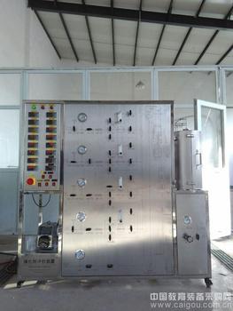 管式反应器催化剂评价装置固定床反应器高压微反装置