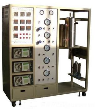多点动态控温固定床实验装置