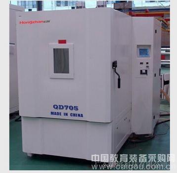 湛江高低温低气压试验箱