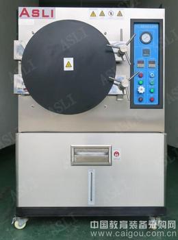 pct老化试验机在哪里加水
