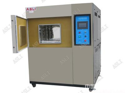 TS-80 蓄热式冷热冲击实验机