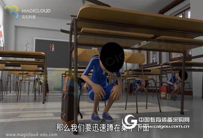 3D一体机/3D教学/裸眼3D/校园文化/3D校园安全教育解决方案